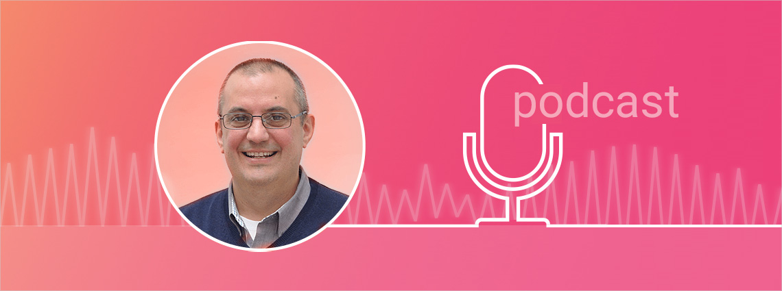 How to Master Your Data (SD Times audio podcast with Jason Beres)