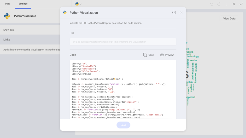R & Python Scripting
